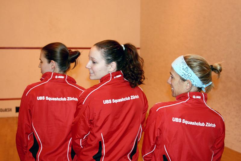 NLA Ladies UBS Tenues (2/2)